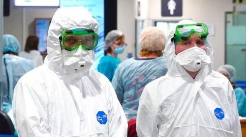 ForPost- Как в Севастополе боролись с коронавирусом в 2020 году