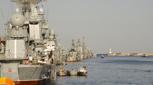 ForPost- Коронавирус может отменить празднование Дня флота в Севастополе