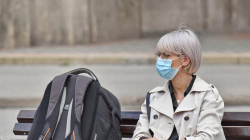 ForPost- В Севастополе 119 новых случаев коронавируса