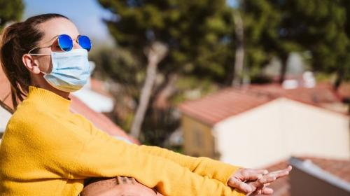 ForPost- Севастополь «достиг» очередного антирекорда по коронавирусу