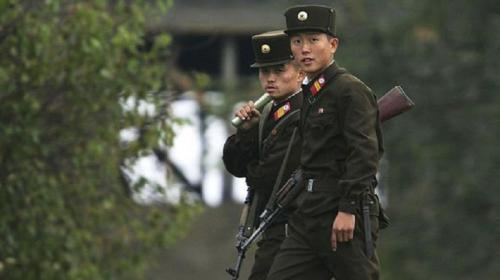 ForPost- В Северной Корее могут провести массовую казнь