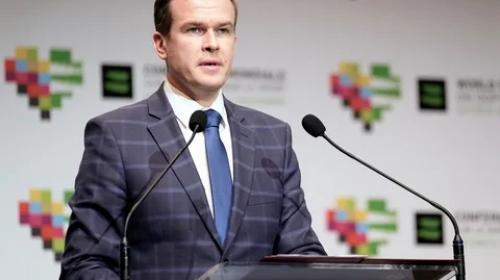ForPost- Глава WADA остался недоволен тем, что России разрешили использовать цвета флага на форме