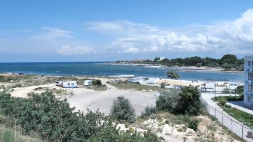 ForPost - Прощай, любимый берег. Офшорная компания застраивает дикие пляжи Севастополя