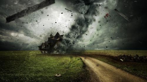 ForPost- Названы причины резкой перемены погоды в Крыму