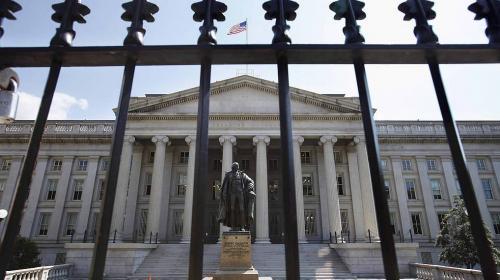 ForPost- Министр финансов США предупредила Конгресс об угрозе дефолта