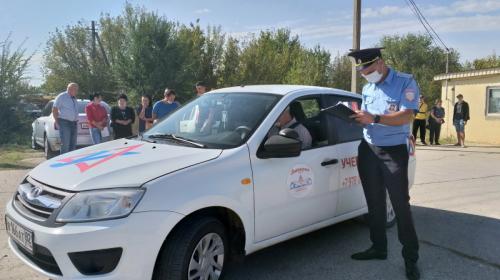 ForPost- В Севастополе ждать экзамена в ГИБДД приходится месяцами