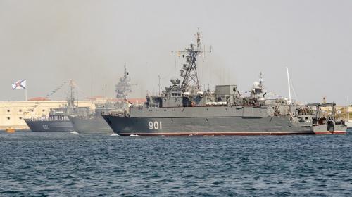 ForPost - Профессионализм и мужество: в Севастополе знают секрет непобедимости российского флота