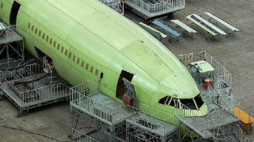 ForPost- «Посадить будет негде»: мнения о создании самолётов «Судного дня» в России