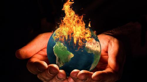 ForPost- Учёные опасаются, что Земля прошла точку невозврата