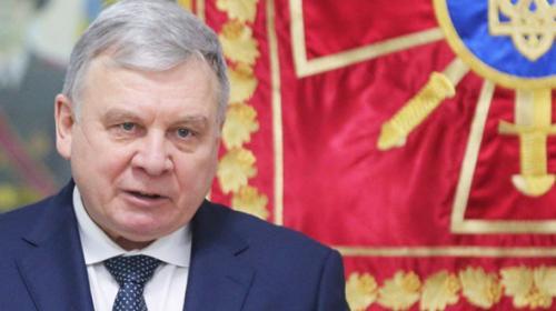 ForPost- На Украине заявили о планах создать собственный ЗРК средней дальности