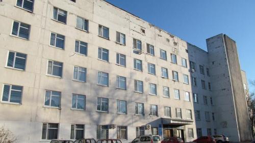 ForPost - Территорию у больничного комплекса в Севастополе ждёт масштабное благоустройство