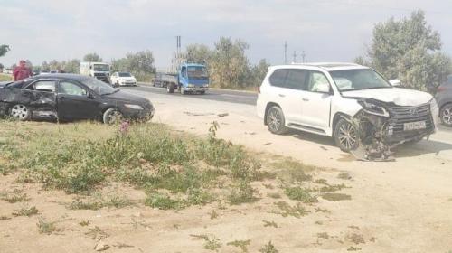 ForPost- В ДТП с владельцем крымской сети автозаправок погибла женщина