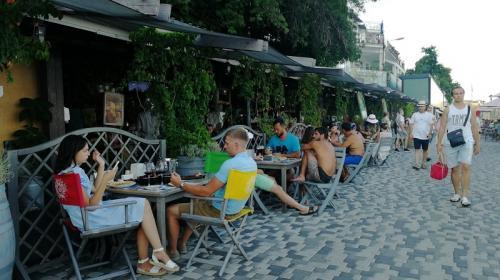 ForPost- Крымчане объяснили разницу между туристами из России и Украины