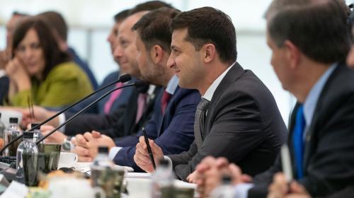 ForPost- МВФ безвозмездно предоставит Украине более $2,7 млрд