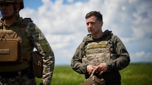 ForPost- Реввоенсовет Зеленского: кто там подражает Троцкому?