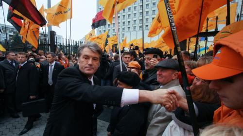 ForPost- Возможность вступить в ЕС и НАТО потеряна из-за нас – Климкин