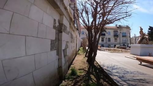 ForPost - В Севастополе заявили о пропаже миллионов на реконструкции главной улицы города