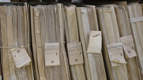 ForPost - В Севастополе возбудили уголовное дело из-за фальсификации документов