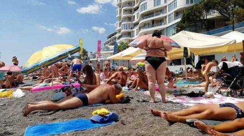 ForPost - Пенсионеры и дауншифтеры: какие туристы приезжают в Крым