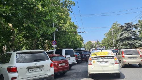 ForPost- СевСети #1289. Запретный клип, новая реставрация и парковки Севастополя