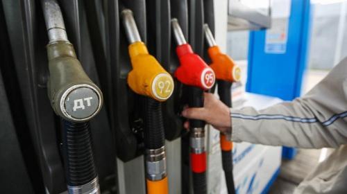 ForPost- Цена бензина в Крыму может обновить исторический максимум