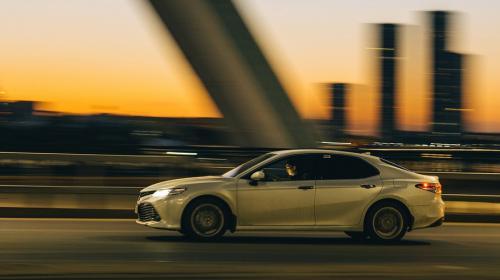 ForPost- Заксобрание Севастополя планирует купить три авто премиальной комплектации