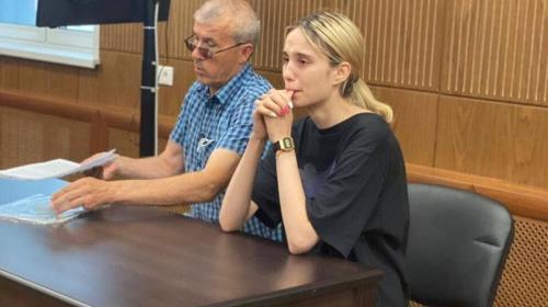 ForPost- Сбившей троих детей студентке грозит семь лет лишения свободы