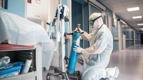 ForPost- Раскрыты маршруты поставок медицинского кислорода для Севастополя