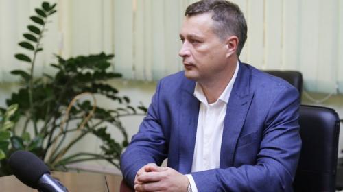 ForPost- Министром топлива стал бывший гендиректор Крымэнерго