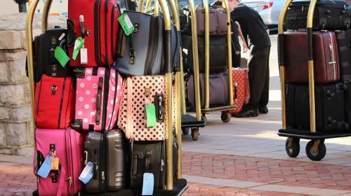 ForPost- Зафиксирован отток туристов из Краснодарского края в Крым