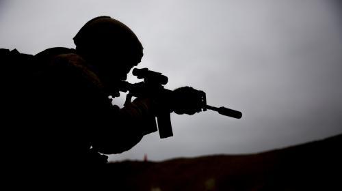 ForPost- Новые военные разработки США сравнили с «армией призраков»