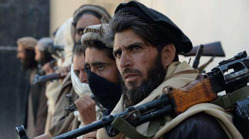 ForPost- Москва заявила о «плане Б» по Афганистану