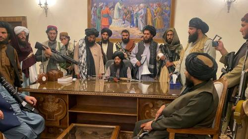 ForPost- Севастопольский эксперт оценил последствия захвата «Талибаном» Афганистана