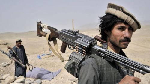 ForPost- Почему Россия «подружилась» с адекватными мужиками Афганистана?