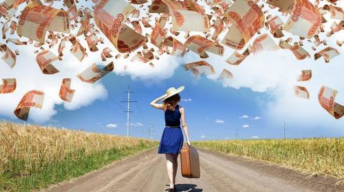 ForPost- Среди привитых от COVID-19 россиян разыграют по 100 тысяч рублей