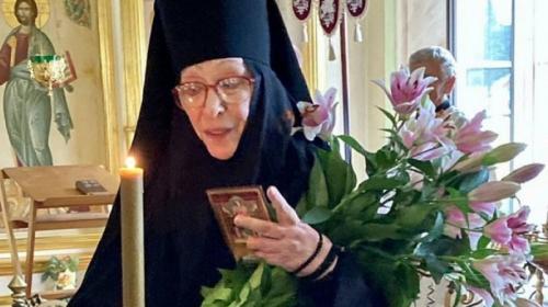 ForPost- Актриса Екатерина Васильева ушла в монастырь