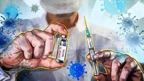 ForPost- «Легко переносится и безопасна в применении»: в «Векторе» рассказали о преимуществах новой вакцины «ЭпиВакКорона-Н»
