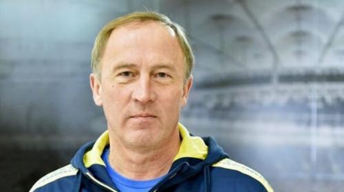 ForPost - Тренер сборной Украины не будет вызывать игроков из чемпионата России