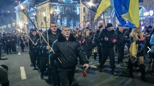 ForPost - Националисты требуют от Зеленского отказаться от Минских соглашений