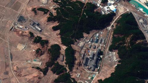 ForPost- Северная Корея тайно производит ядерные боеголовки?