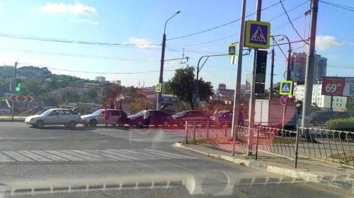 ForPost- Групповые аварии грозят стать трендом для Севастополя