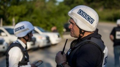 ForPost - Россия не будет продлевать мандат наблюдателей ОБСЕ на пунктах пропуска границы с Украиной