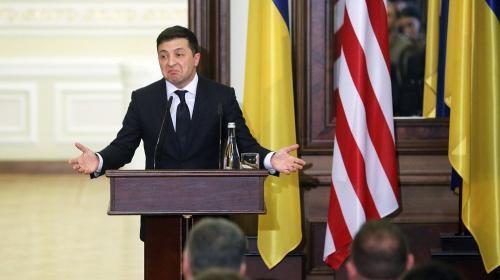ForPost - Голубая мечта для Украины: что Зеленский действительно получил от Байдена