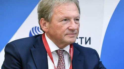 ForPost - Титов рассказал, кто в России может зарабатывать миллион в месяц