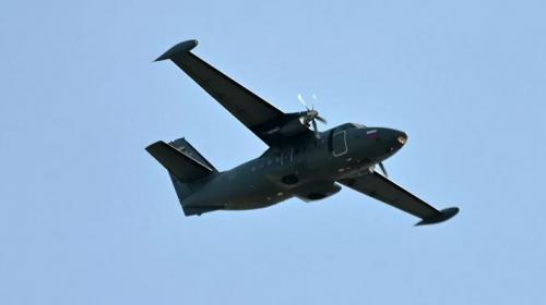 ForPost - Все пассажиры самолета, совершившего жесткую посадку под Иркутском, выжили