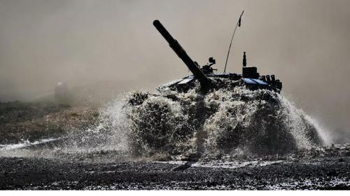 ForPost - Российская армия получит более 240 новейших танков