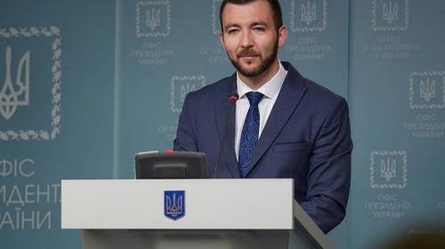 ForPost - Пресс-секретарь Зеленского заявил, что встреча с Путиным бессмысленна без обсуждения Крыма