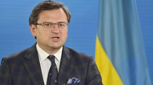 ForPost - Глава МИД Украины заявил, что Киев больше не верит обещаниям Запада