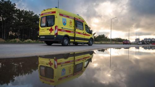 ForPost- В Севастополе меньше 80 новых случаев коронавируса