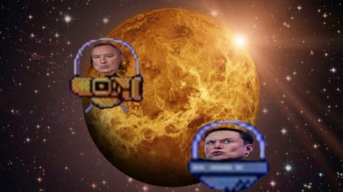 ForPost - Рогозин надеется, что потомки олигархов покорят космос